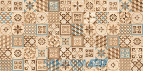 Декор для стен Golden Tile Country Wood Mix 30х60