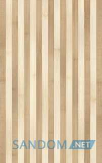 Плитка Golden Tile Bamboo Mix 25x40 Н7Б161