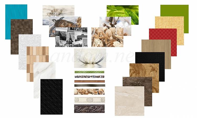 керамическая плитка Голден Тайл